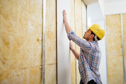 plasterboard services